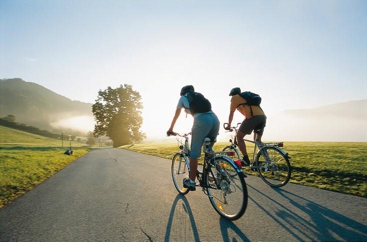 ТРЦ ПортCity дарує велосипеди: умови розіграшу*