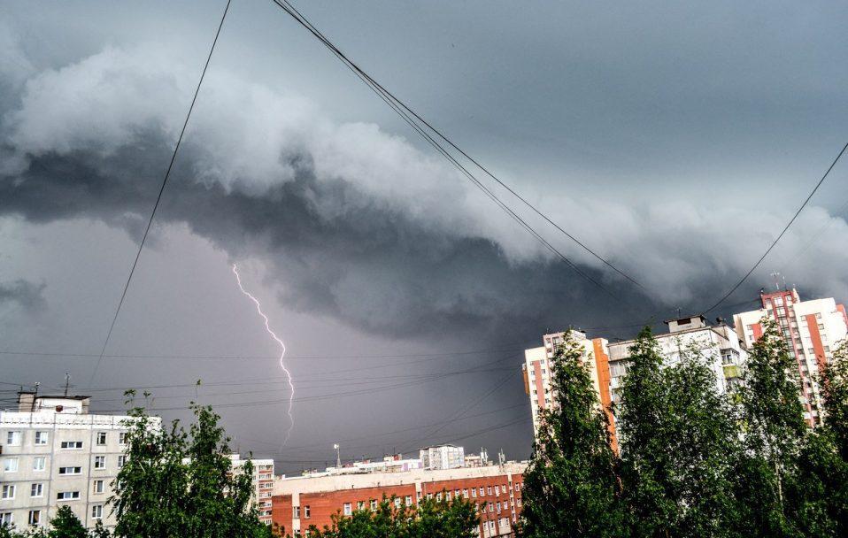 Град і гроза: якою буде погода на Волині 6 і 7 червня