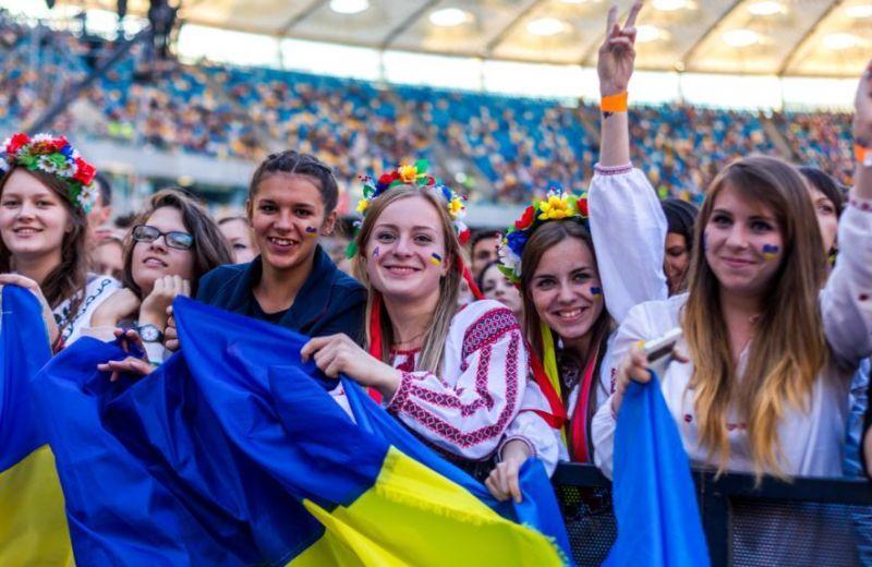Луцьк відзначатиме День молоді в серпні