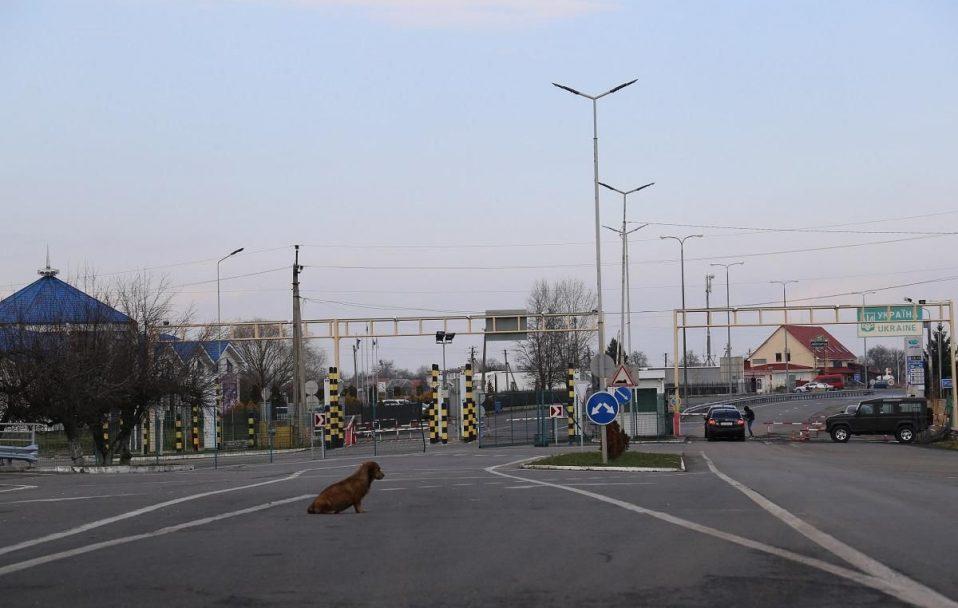 На Волині відновили роботу пункту пропуску на кордоні з Білоруссю