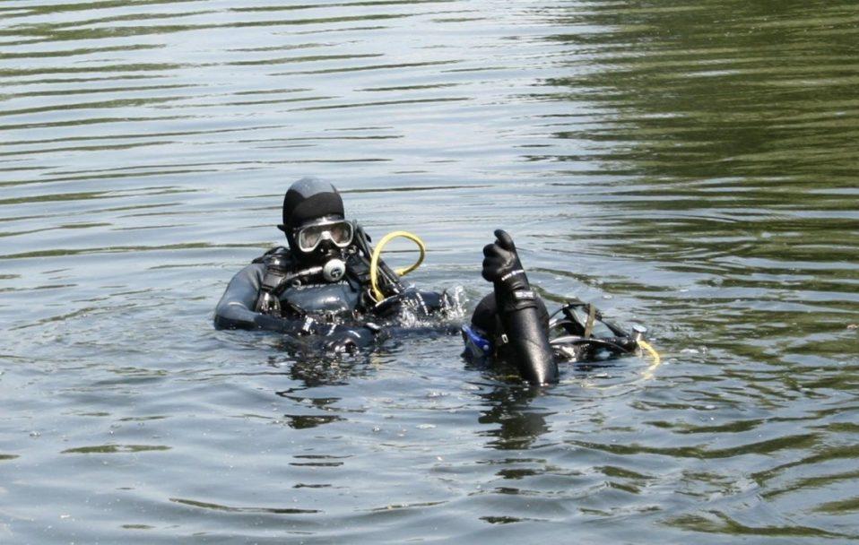 У річці на Волині втопився чоловік