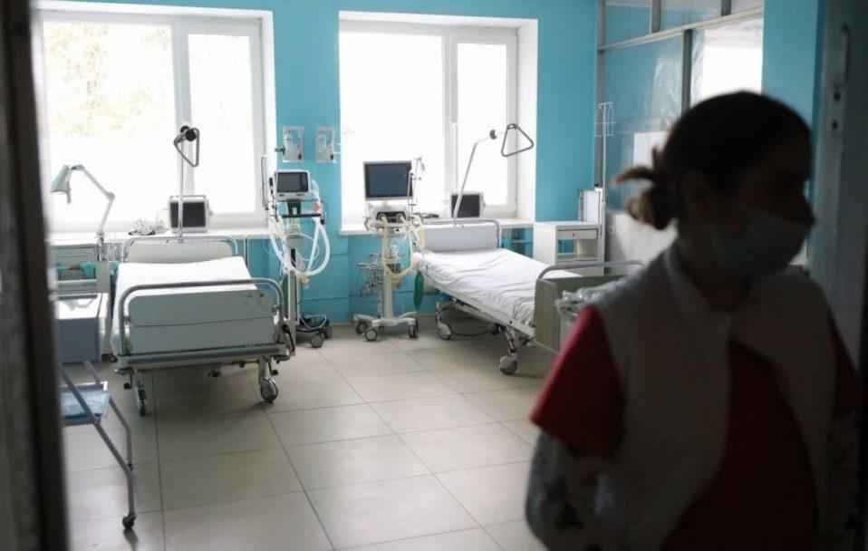 В Україні – 807 нових випадків коронавірусу, на Волині – 37