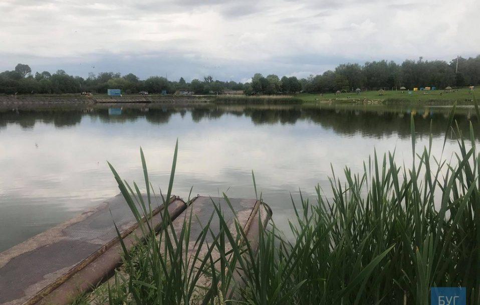 В озері на Волині втопився 14-річний хлопець