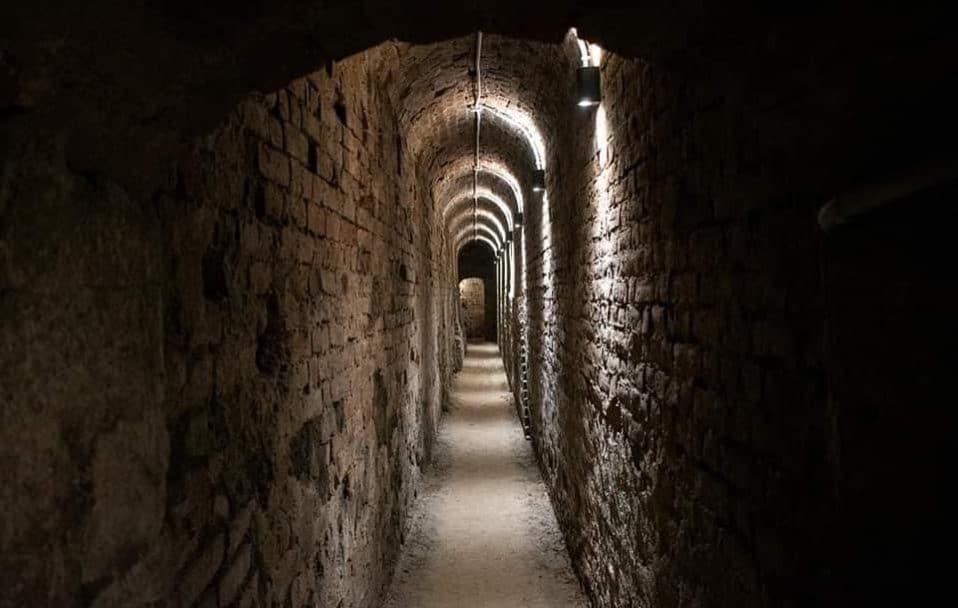 Луцькі підземелля знову відкриють для екскурсій