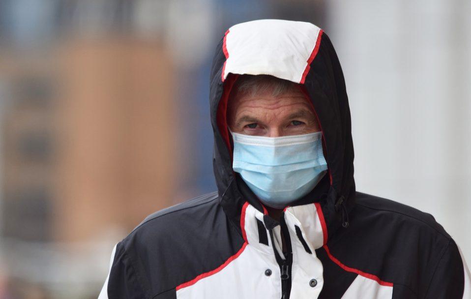 Новий антирекорд: в Україні – 753 нових випадки коронавірусу, на Волині – 41