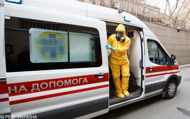 В Україні 525 нових випадків коронавірусу, на Волині – 101
