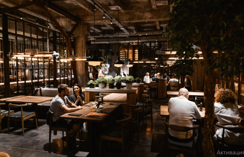 Повноцінну роботу кафе і ресторанів відновлять з 5 червня, – Шмигаль