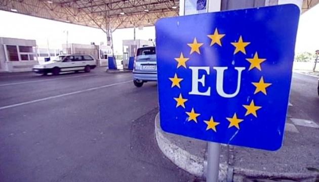 Євросоюз відкриє зовнішні кордони не раніше липня