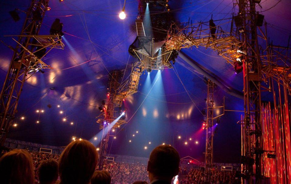 """""""Цирк дю Солей"""" оголосив про банкрутство: хочуть звільнити 3 500 працівників"""