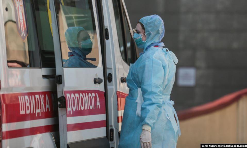 Мав хронічні хвороби: у Камінь-Каширському районі помер чоловік з коронавірусом
