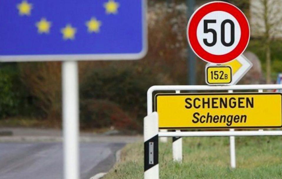 ЄС відкриває кордони для 14 країн, України в списку немає