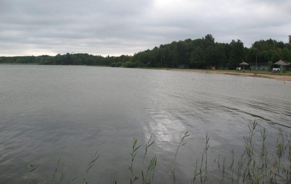 У Світязі побільшало води: за добу – на 5 сантиметрів