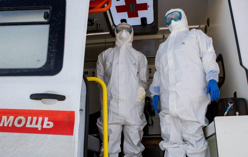 Де на Волині виявили 36 нових випадків коронавірусу