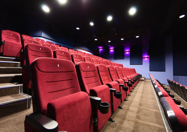 Уряд дозволив роботу кінотеатрів з 2 липня