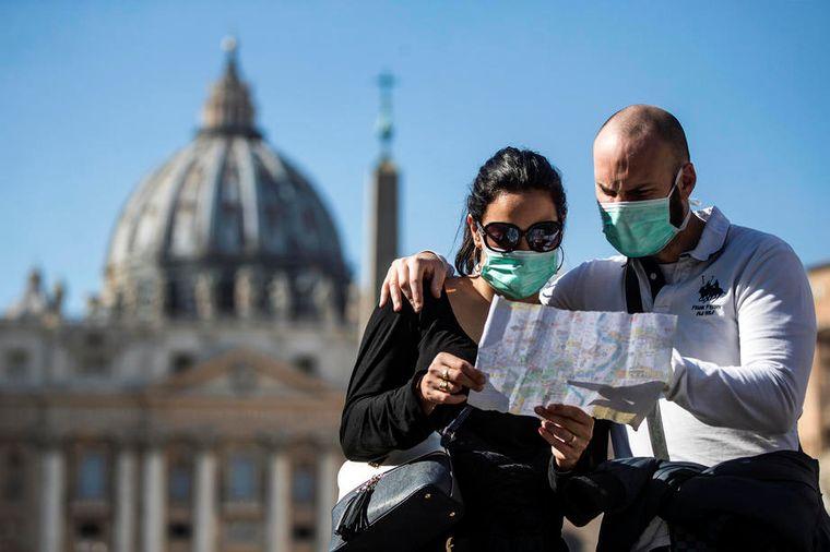 Італія відкриває кордони для мандрівників