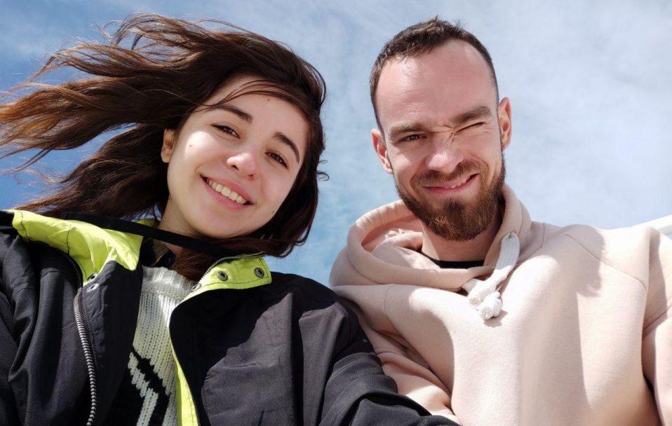 Вижити на мінімалку: подружжя медійників Бугаєнків влаштовує експеримент