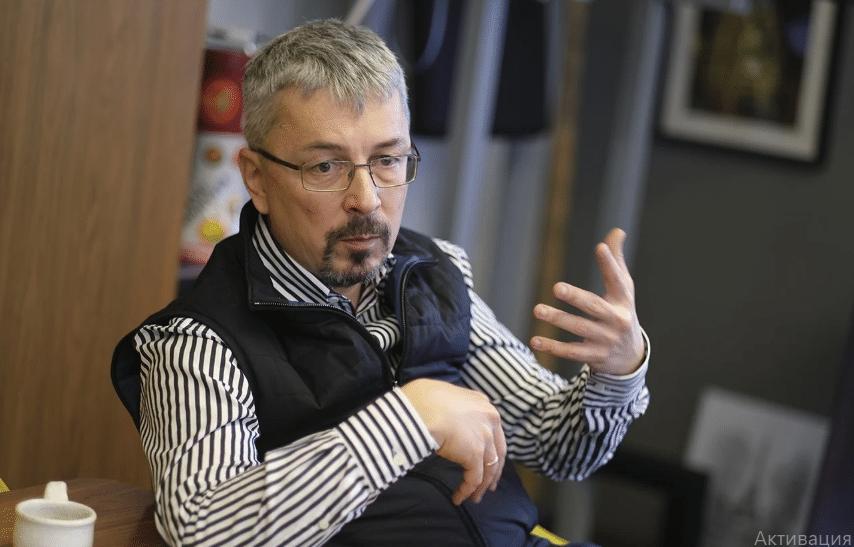 Рада призначила Олександра Ткаченка новим міністром культури України