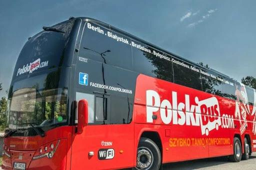 З України до Польщі знову курсують автобуси