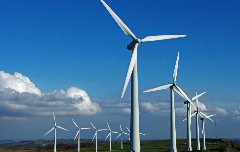 На Волині хочуть будувати вітрову електростанцію