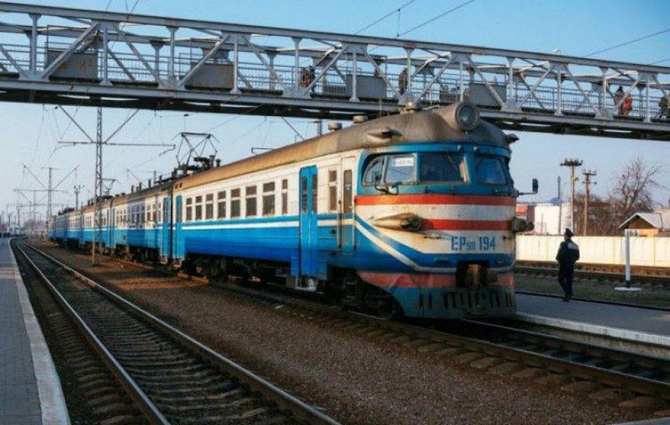 У Волинській області відновлюють рух приміських поїздів