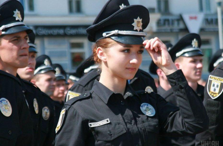 Волинян запрошують на службу в патрульну поліцію: зарплата від 11 200
