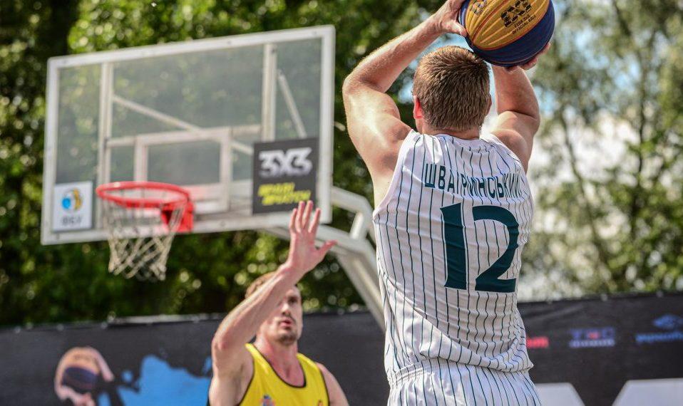 """Луцька """"Промбудсфера"""" перемогла у другому етапі чемпіонату України з баскетболу"""