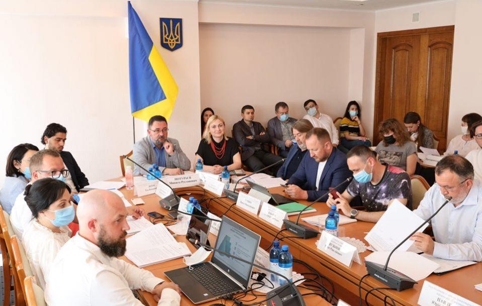Комітет Ради підтримав оновлений законопроєкт про медіа