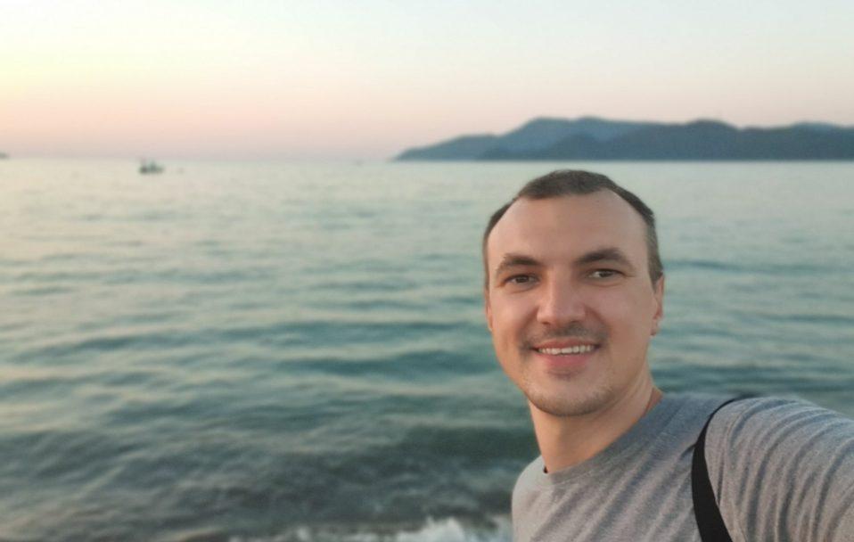 Луцький підприємець розповів про посткарантинний відпочинок в Туреччині. ФОТО. ВІДЕО