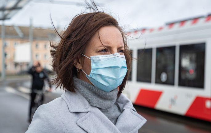 37 хворих за добу: де на Волині виявили нові випадки коронавірусу