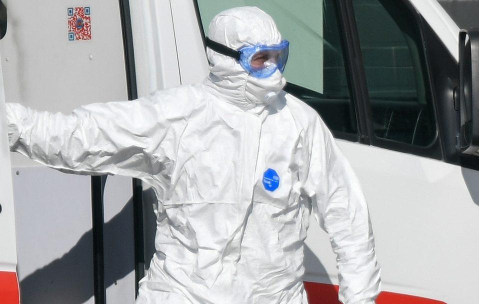 В Україні – 1106 випадків коронавірусу, на Волині – 57