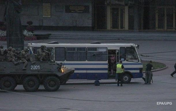 Чому так довго чекав луцький терорист, коли вийшов з автобуса? Дали відповідь