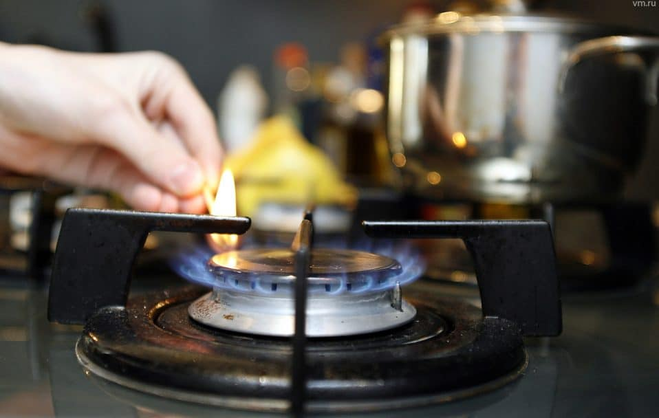 9 липня у Ківерцях і 10 селах відключать газ