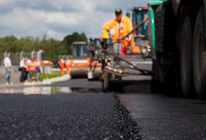 Які дороги на Волині планують відремонтувати цьогоріч. ВІДЕО