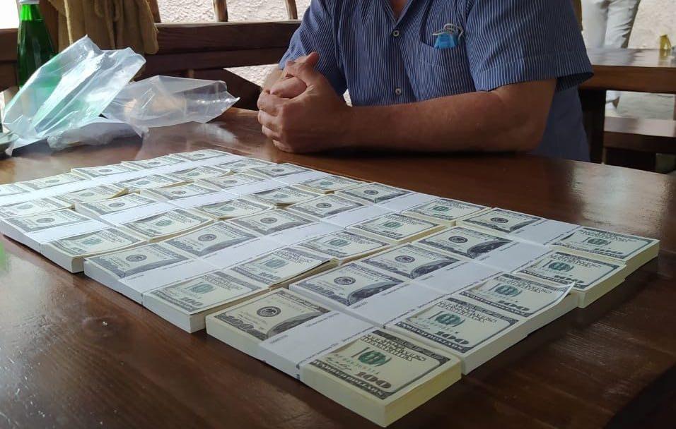 Взяли під варту волинянина, який продавав посаду міністра за 200 000 $
