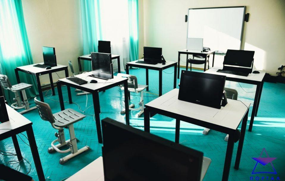 """Приватна школа """"Портал"""" запрошує першокласників на навчання. ВІДЕО*"""