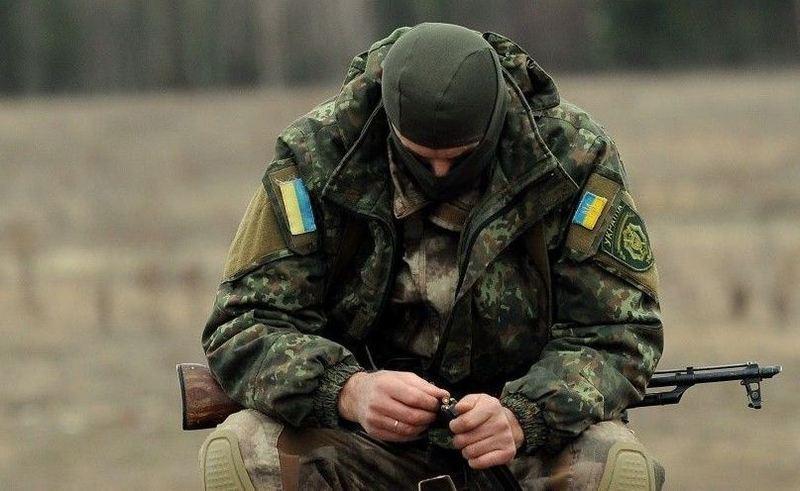 Окупанти вбили двох українських бійців на Донбасі