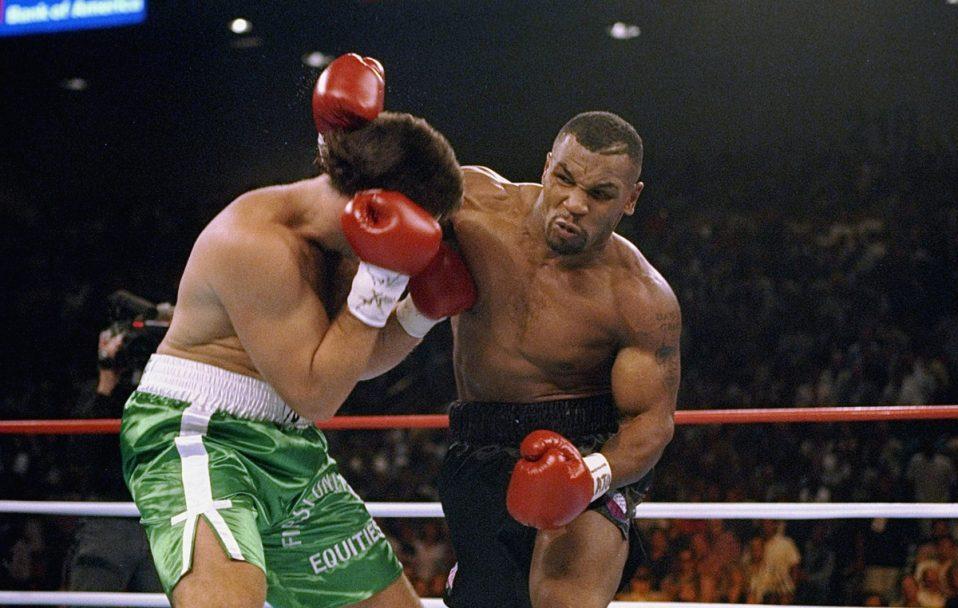 Легенда боксу Майк Тайсон повертається: визначили першого суперника і дату бою