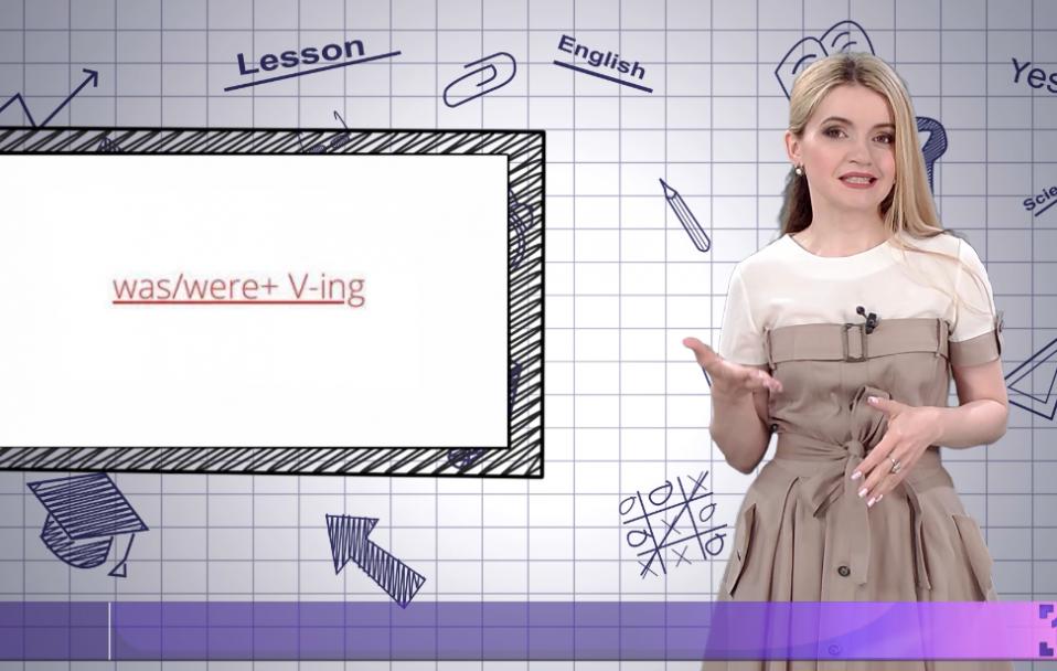 English ЛЕГКО | Урок 7
