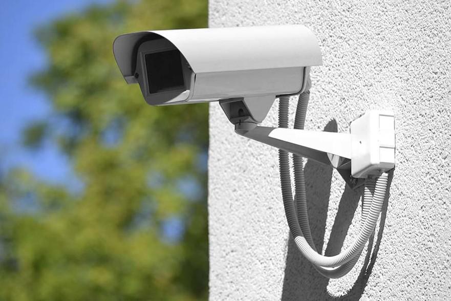 У луцькому парку встановлять 80 камер відеоспостереження