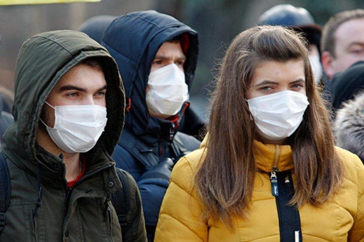 В Україні – 876 випадків коронавірусу, на Волині – 63