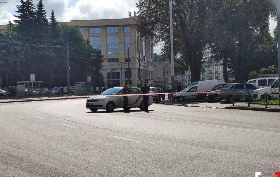 Зеленський прокоментував ситуацію в Луцьку