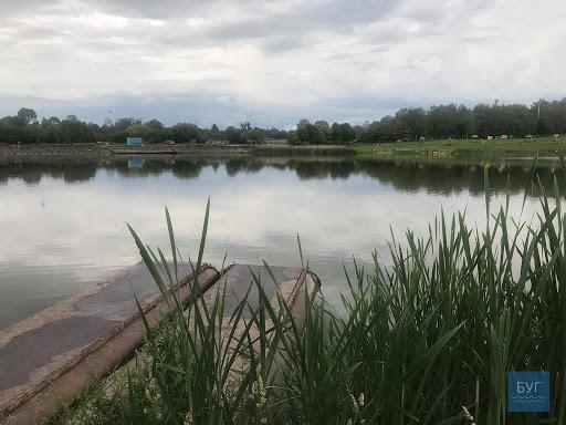 На Волині у озері знайшли тіло чоловіка