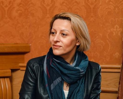 Заступниця голови Волинської ОДА Тетяна Щербак йде з посади, – ЗМІ