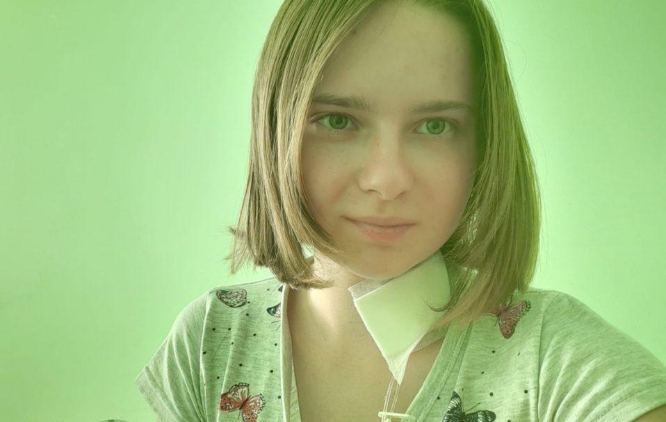 У Луцьку влаштовують благодійний концерт для порятунку хворої дівчинки