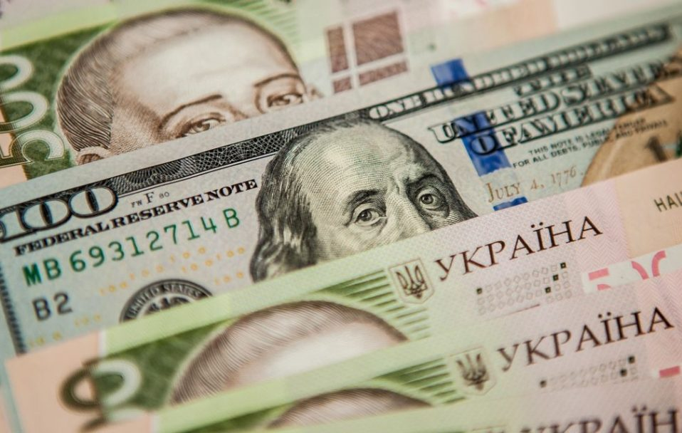 Долар впав ще на 12 копійок: який курс валют в обмінниках Луцька 14 серпня