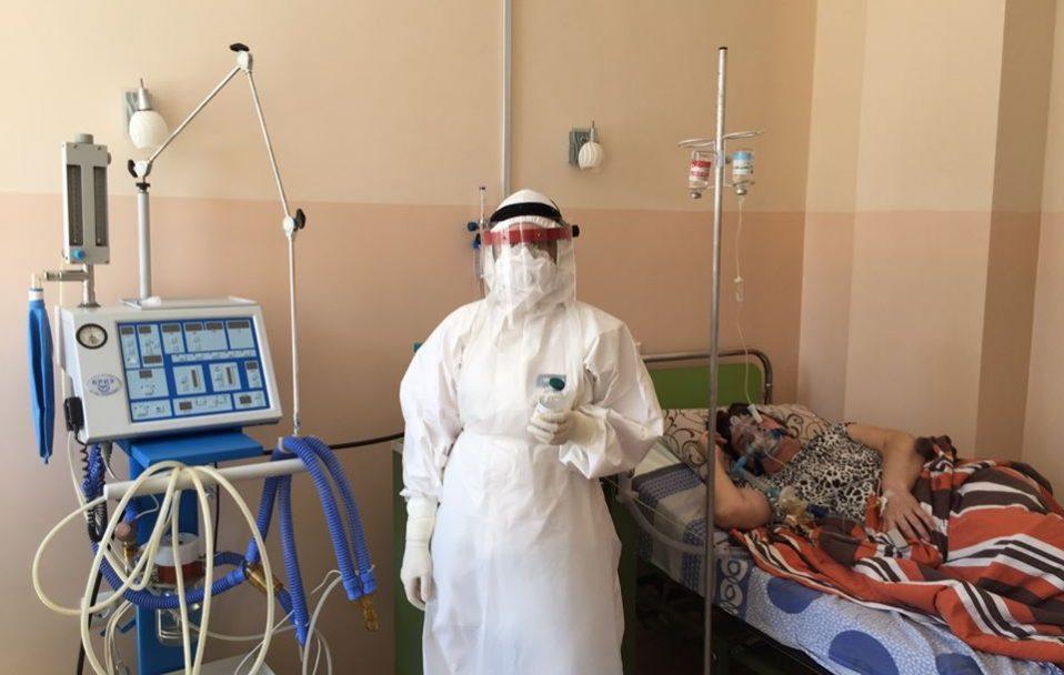 В Україні виявили ще 1433 випадки коронавірусу: на Волині – 48