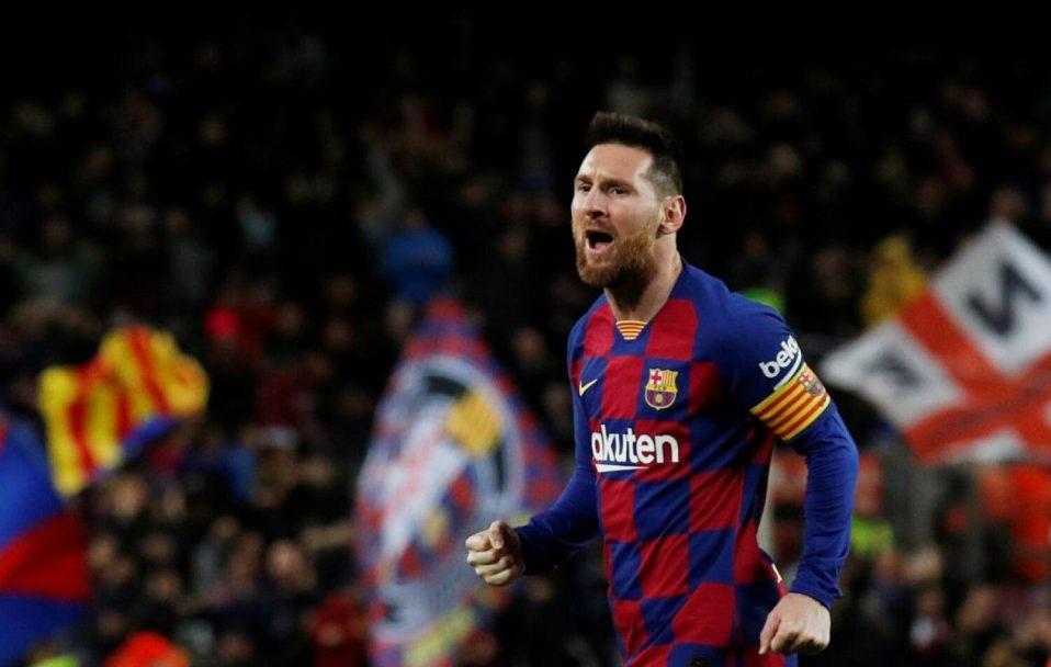 """""""Барселона"""" назвала суму, за яку готова продати Мессі"""