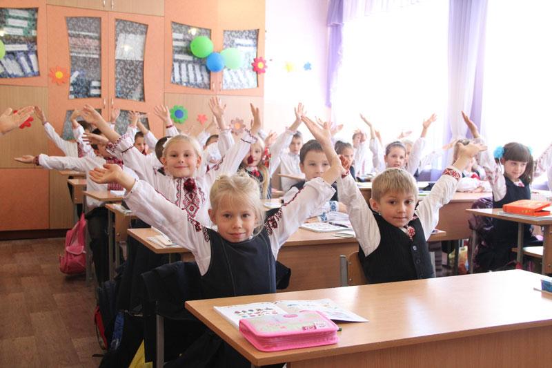 Двоє волинських вчительок – у ТОП-50 найкращих в Україні