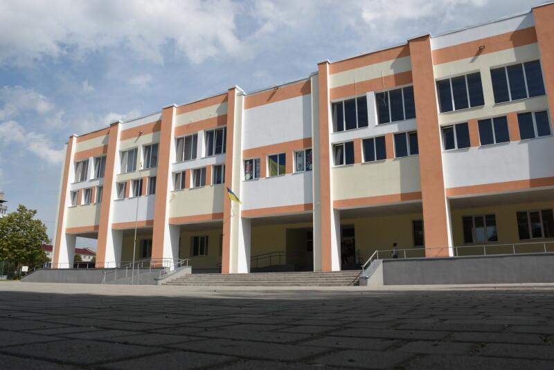 Показали, як у Луцьку модернізували школу №22. ФОТО