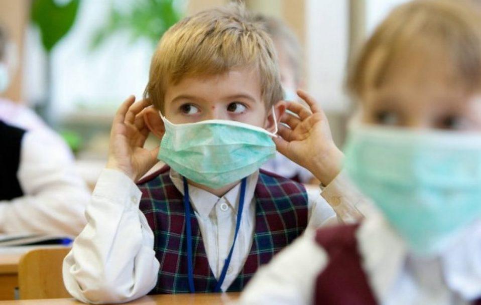 У Володимирі – коронавірус у школярів: їхні класи на самоізоляції